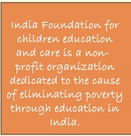 India Foundation Logo
